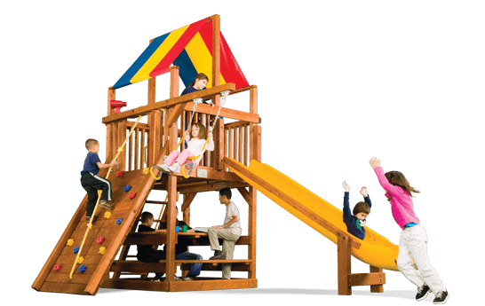 clubhouse-wooden-playset