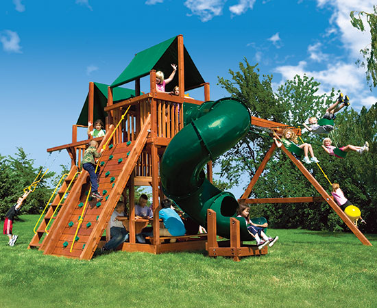 53C-King-Kong-Clubhouse-Pkg-II-Loaded-with-360-Spiral-Slide-A1-1