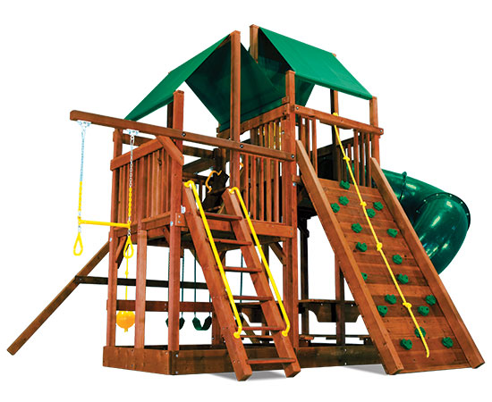 53C-King-Kong-Clubhouse-Pkg-II-Loaded-with-360-Spiral-Slide-A2-1