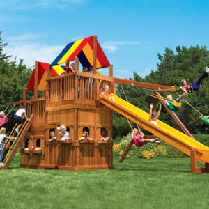 54D-King-Kong-Clubhouse-Pkg-II-Loaded-with-Lower-Level-Playhouse-A1-1