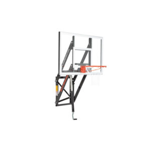 Goalsetter GS54 primary adjustable height basketball goal photo