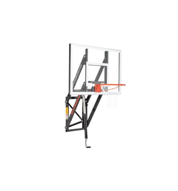 Goalsetter GS54 primary adjustable height basketball goal photo
