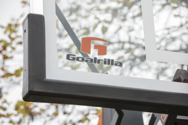 Goalrilla CV54 Basketball Goal 2