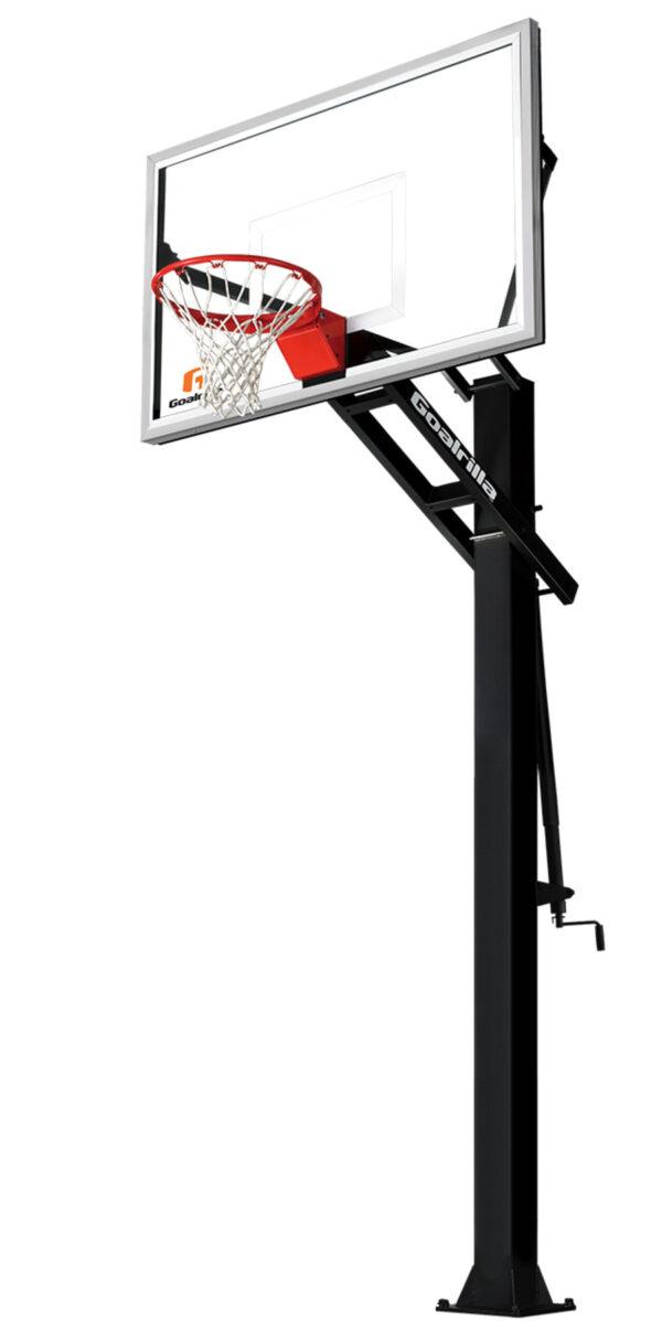 Goalrilla GS60C Basketball Goal