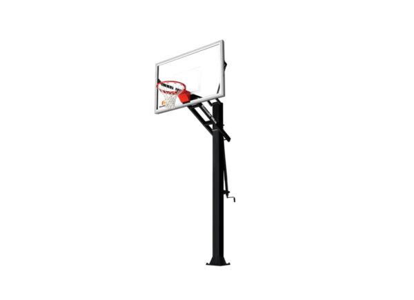 Goalrilla GS60C Basketball Goal thumbnail