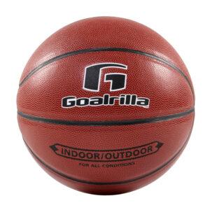 Goalrilla indoor outdoor basketball