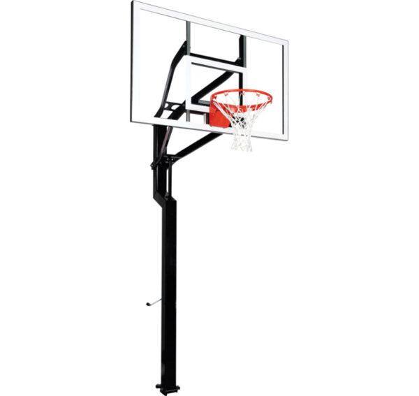Goalsetter All-American Adjust In-Ground Basketball Hoop 1