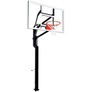 Goalsetter All-American Adjust In-Ground Basketball Hoop thumbnail