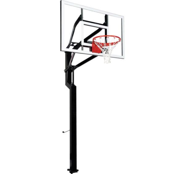Goalsetter All-Star Adjustable In Ground Hoop 3