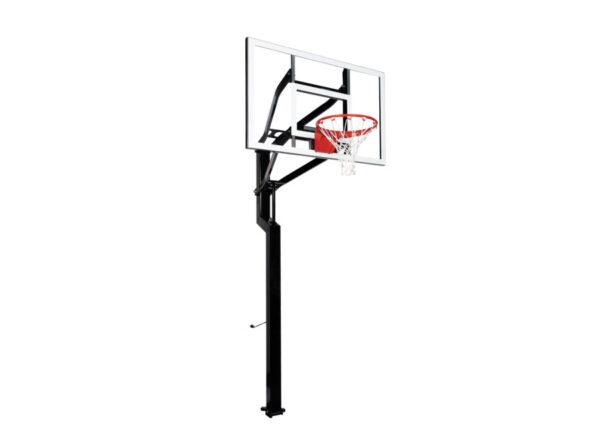 Goalsetter All-Star Adjustable In Ground Hoop thumbnail