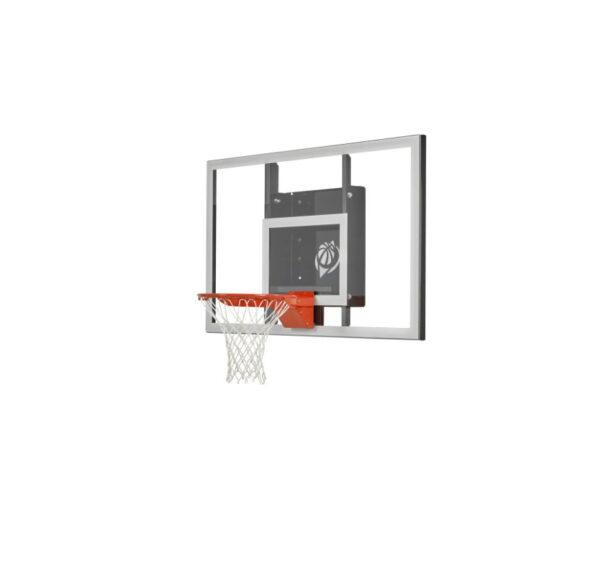 Goalsetter GS60 Wall Mounted Basketball Goal 2