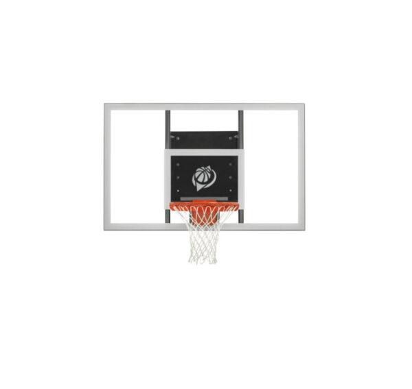 Goalsetter GS60 Wall Mounted Basketball Goal 4