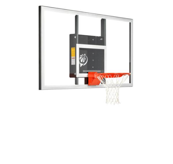 Goalsetter GS72 Wall Mounted Basketball Goal 2