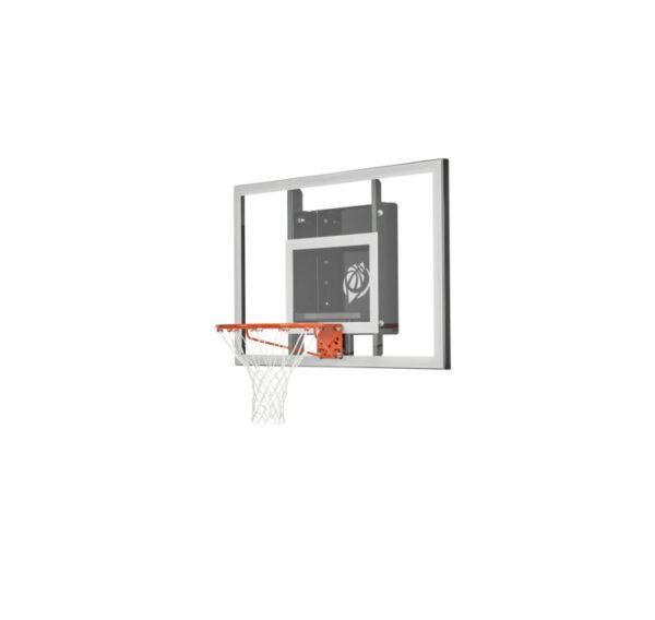 Goalsetter GS72 Wall Mounted Basketball Goal 3