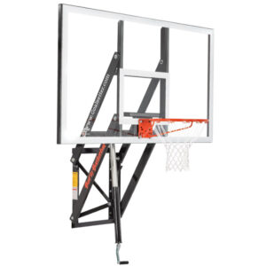 Goalsetter GS72 Wall Mounted Basketball Goal