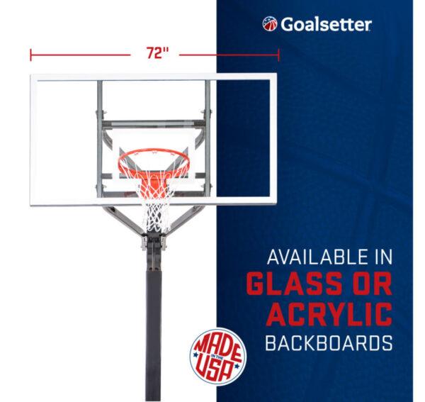 Goalsetter MVP Basketball Hoop 3