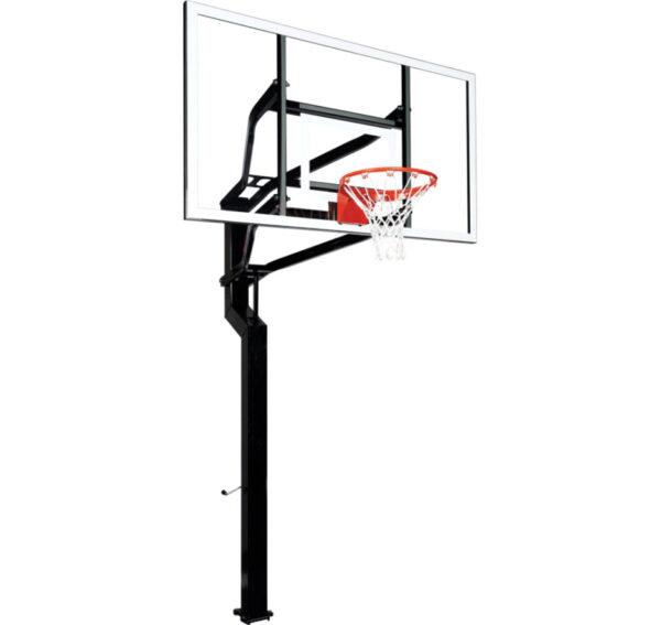 Goalsetter MVP Basketball Hoop 4
