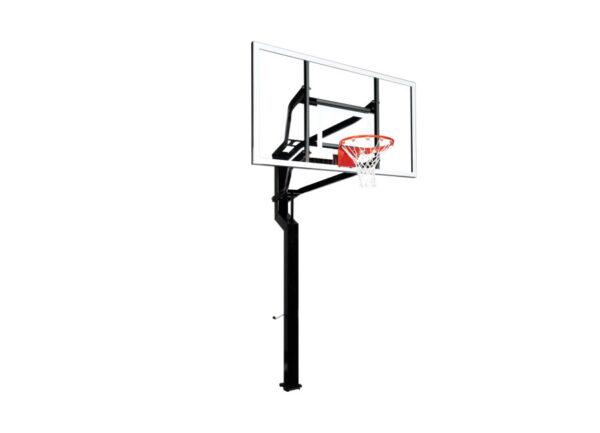 Goalsetter MVP Basketball Hoop thumbnail