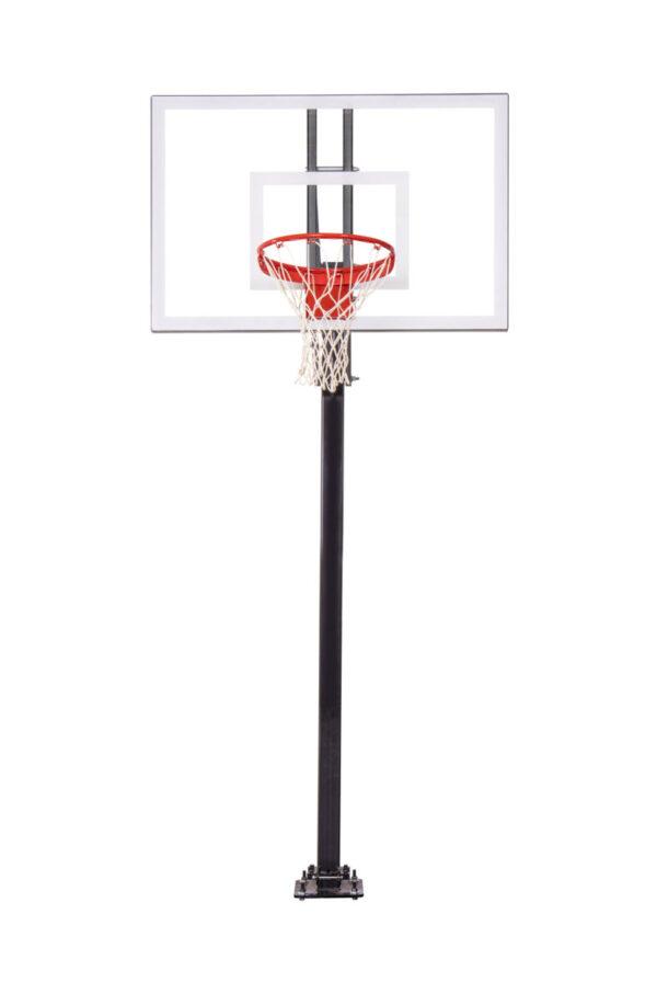 Goalsetter X454 In Ground Basketball Hoop 1