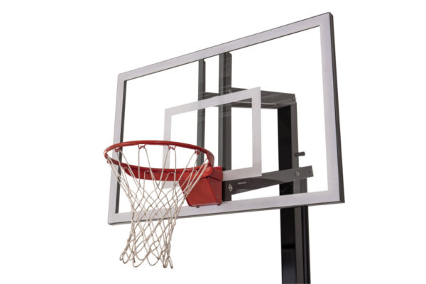 Goalsetter X454 In Ground Basketball Hoop 2