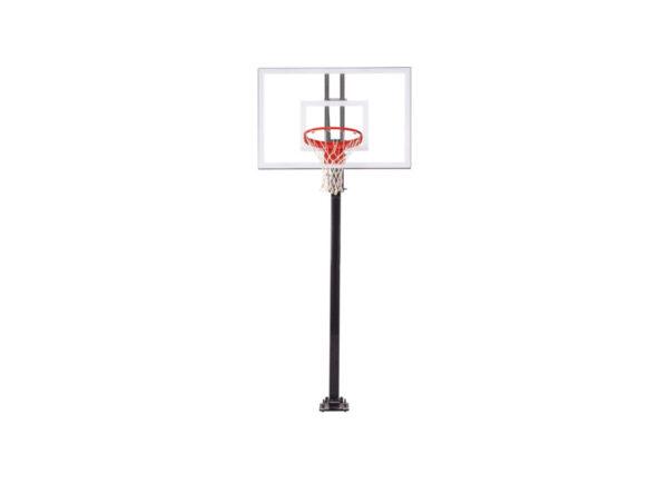 Goalsetter X454 In Ground Basketball Hoop thumbnail