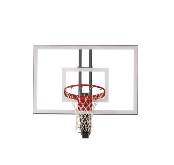 Goalsetter X554 Adjustable In-Ground Basketball Hoop 2