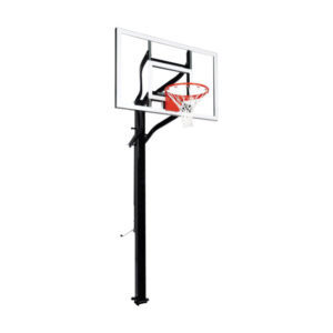 Goalsetter X554 Adjustable In-Ground Basketball Hoop thumbnail
