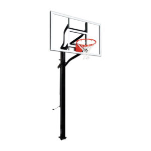 Goalsetter X560 Adjustable In Ground Basketball Hoop - 60 Backboard thumbnail