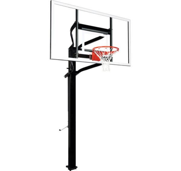 Goalsetter x672 Basketball hoop 1