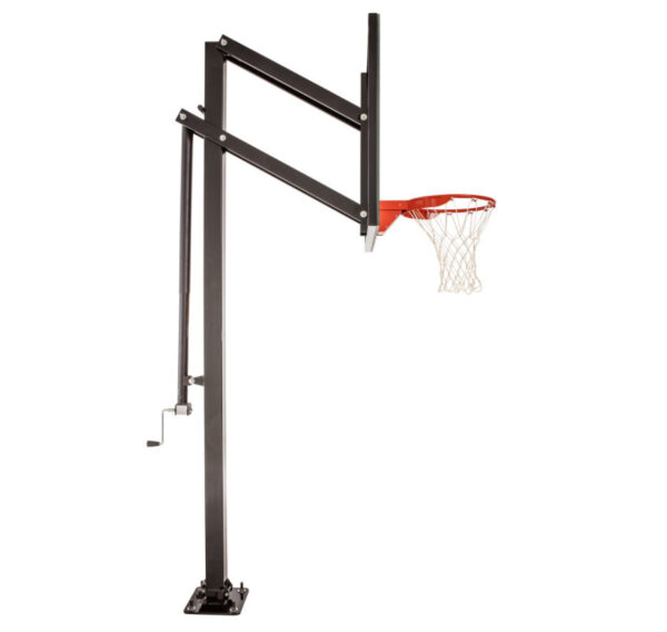 Goalsetter x672 Basketball hoop 2