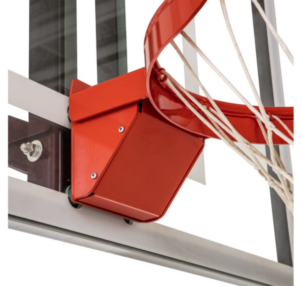 Goalsetter x672 Basketball hoop 4