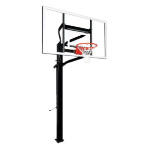 Goalsetter x672 Basketball hoop thumbnail