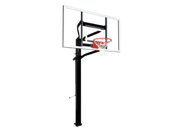Goalsetter x672 Basketball hoop thumbnail
