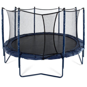 JumpSport 14' ELITE System With Enclosure 1